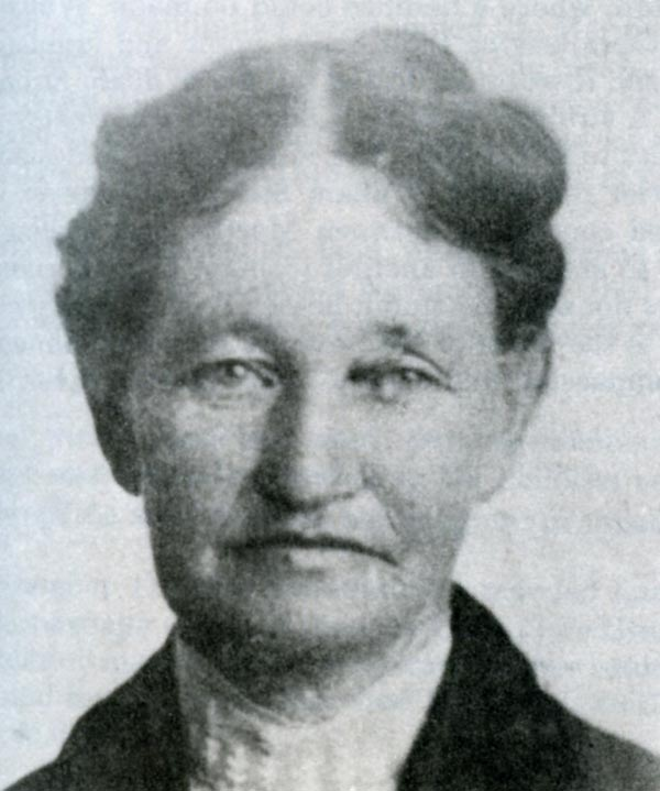 Harriet Louisa Strong